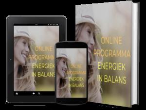 Energiek in Balans met de Bestmethode