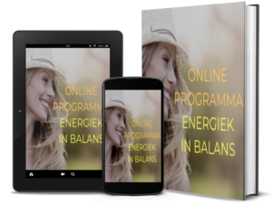 Energiek in Balans met de Bestmethode